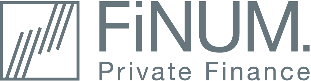 Logo FiNUM.Private Finance AG